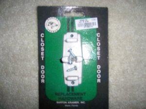 Closet Door Bi Pass Guide By Barton Kramer USA  BNK909