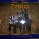 All About Animals  Zebras   BNK930