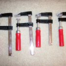 Clamps  Set Of Four Table Clamps  BNK932