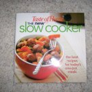 Slow Cooker Cook Book  BNK990