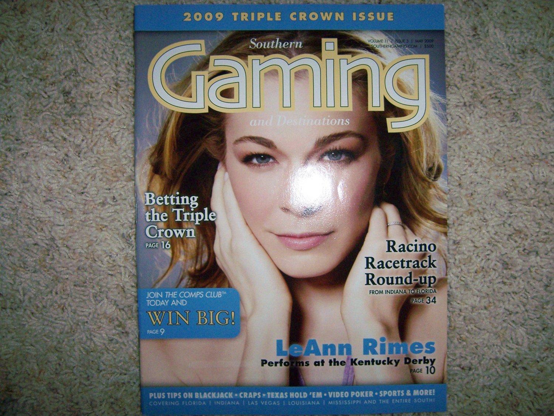 Southern Gaming May 2009  BNK984