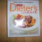 Better Homes & Garden Dieters CookBook BNK1082
