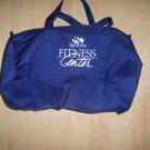 Navy  Duffle/Gym Bag BNK1092