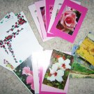 45 Post Cards When Just A Note Is Required BNK1094