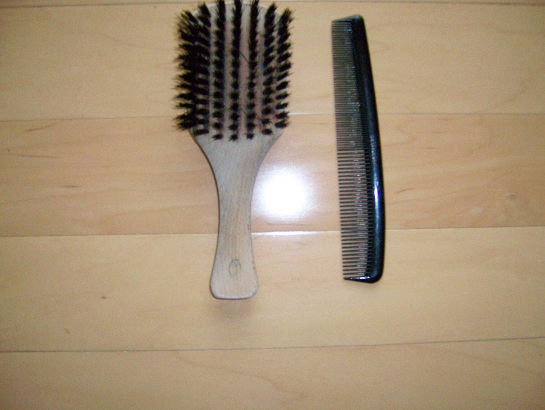 Men's Fuller Brush And Ace Comb Set BNK1113