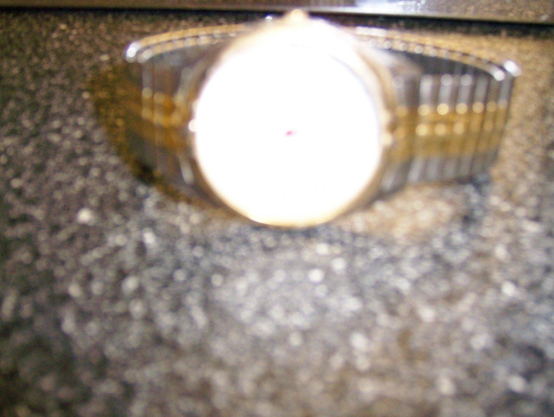 Men's Bulova Caravella Watch Gold W Expansion Band BNK1120