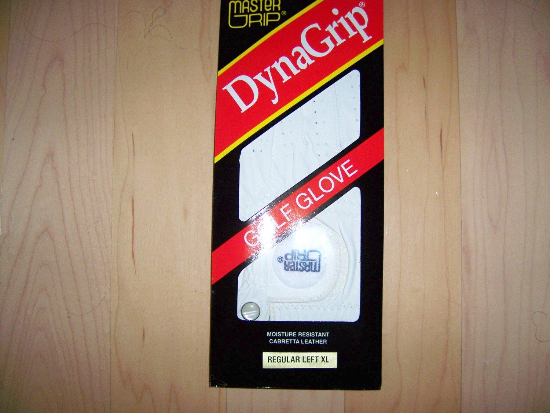 Dyna Master Grip Men's L Hand XL Glove BNK1139