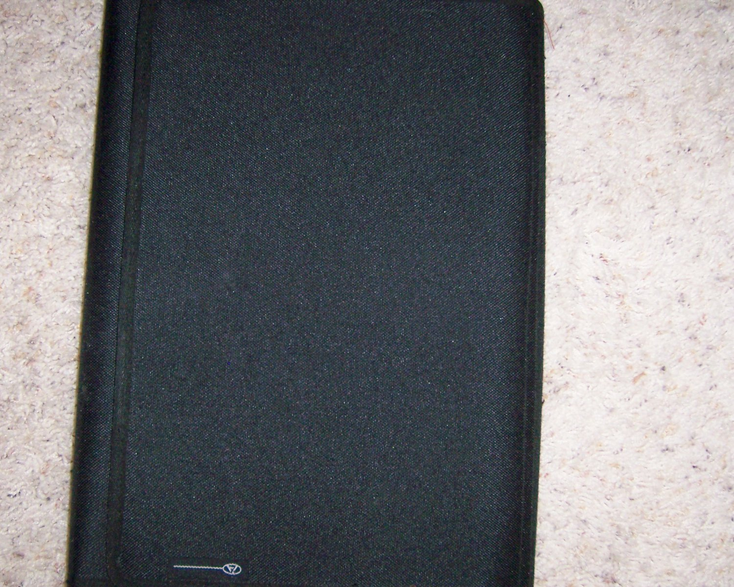 Folder With 11x8 Note Pad & Cakcukator  BNK1153
