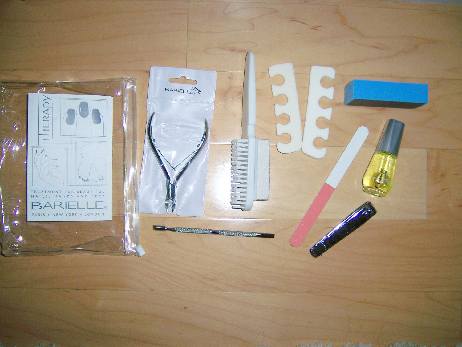 Tools For Nails,Hands & Feet Beauty Treatment BNK1172