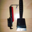 Two Scrapper Cleaning Brushes  BNK1182