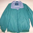 Green 2XL Jacket by HB Sports BNK1209
