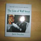 The Lion Of Wall Street By Jack Dreyfus  BNK1279