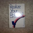 Realize Your Potential By Robert J. McKain,Jr   BNK1300