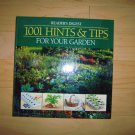 Garden Book  100 Tips & Hints  BNK1322