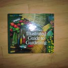 Illustrated Guide To Gardening Book  BNK1325