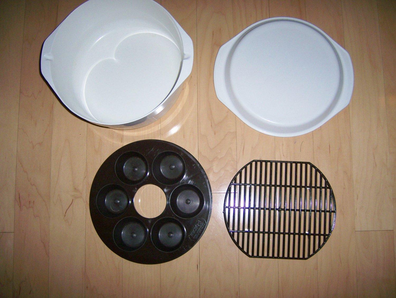 Microwave 4 Pc Bowl Set   BNK1474