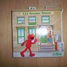 Sesame Street  123 Sesame Street BNK1513
