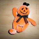"Pumpkin Doll 10"" Soft And Cuddly  BNK1541"