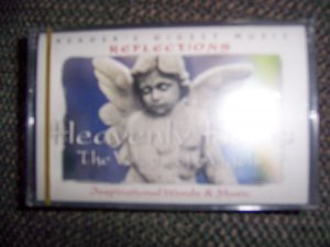 "Cassette Reflections Series ""Heavenly BNK1626"