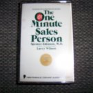 "Cassette ""The One Minute Sales Person""  BNK1651"