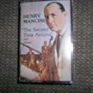 """Cassette """"Henry Mancini"""" Second Time Around BNK1661"""