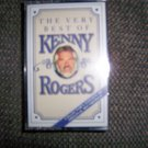 "Cassette ""The Very Best Of Kenny Rogers"" BNK1666"