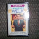 "Cassette ""The Best Of Lawrence Welk""  BNK1674"