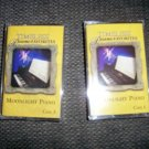 "Cassettes  ""Timeless Piano Music-Moonlight Piano"" BNK1675"