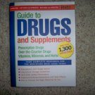 Guide To Drugs And Supplements  BNK1686