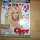 Southern Gaming Magazine  July 2008 Cher  BNK1808