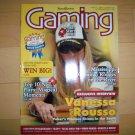 Southern Gaming Magazine Sept 2009 Vanessa Rousso BNK1814