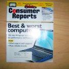 Consumer Digest Magazine  June 2008  BNK1825