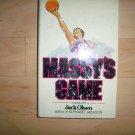 """Massey's Game""  By Jack Olsen  BNK1861"