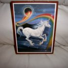 Unicorn  Playing With Sun Picture  BNK1938