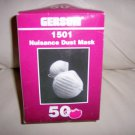 Dust Masks Box Of 50   By Gerson  BNK1964