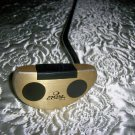 Ray Cook  Copper Weighted Putter BNK2019