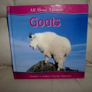 """All About Animals  """"Goats""""   BNK2058"""