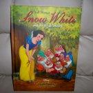"""Snow White"" Disney's Illustrated Book  BNK2063"