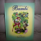 """Bambi"" By Walt Disney   BNK2066"