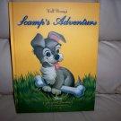"""Scamp's Adventures""  By Walt Disney  BNK2067"