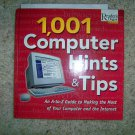 1001 Computor Hints And Tips Book BNK2155