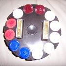 Full Set Poker Chips For Your Needs In H/D Case BNK2216