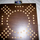 Marble Game Board And Marbles-Dice & Shaker  BNK2217