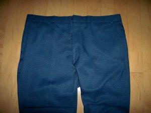 Men's Slacks Blue Size 42-31  By Levi Action SlacksBNK2240