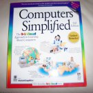 Computors Simplified  Illustrated Info Book  BNK2261
