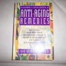 Anti-Aging Remedies Hardcover Book BNK2263