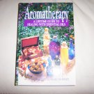 Aromatherapy Hardcover  Book Of Information By Valerie Gennari Cooksley BNK2264
