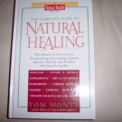 Natural Healing Hardcvover Brand New Book A To Z Resources BNK2266