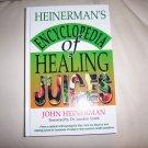 Encyclopedia Of Healing Juices BNK2296