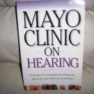 Mayo Clinic On Hearing  BNK2307